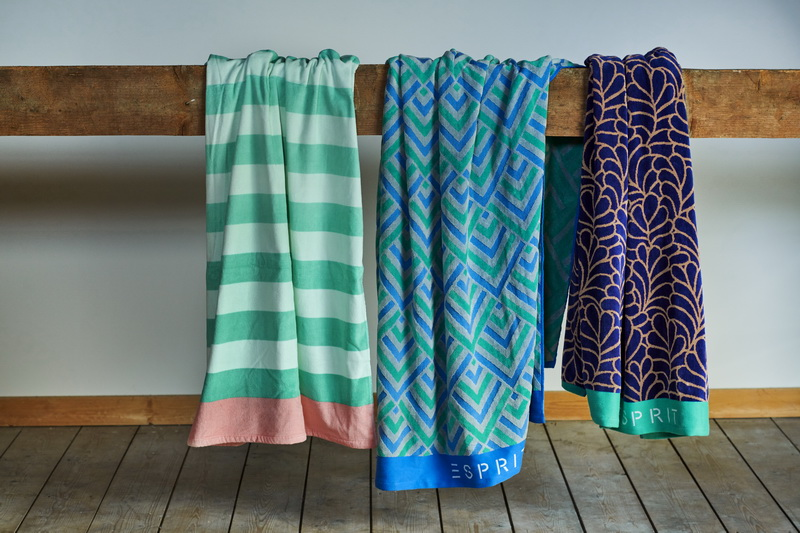 Beachtowels Esprit