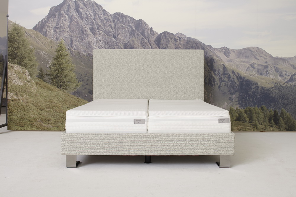 swissbed silhouette
